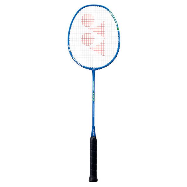 ヨネックス(YONEX) 2020 アイソメトリック TR1 (ISOMETRIC TR1) 国内正規品 バドミントンラケット ISO-TR1-002 ブルー(20y3m)