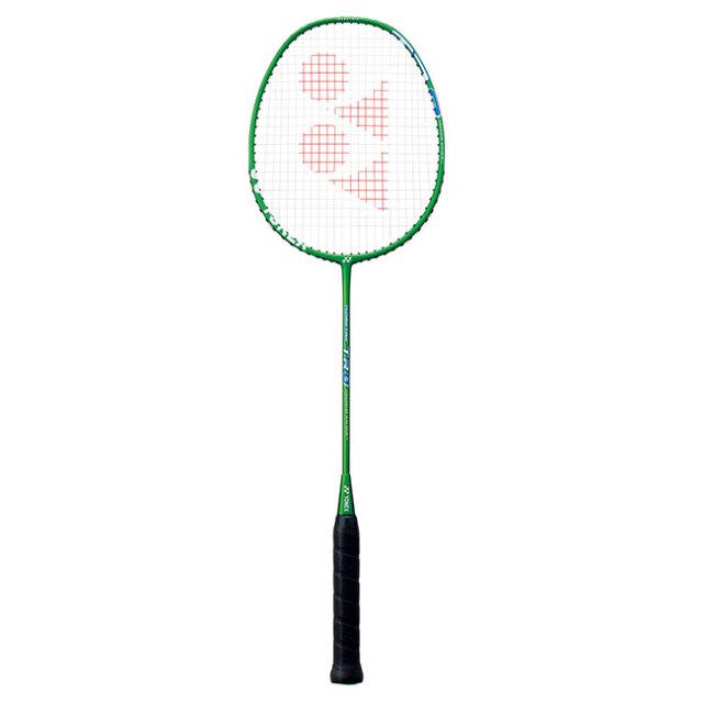 ヨネックス(YONEX) 2020 アイソメトリック TR0 (ISOMETRIC TR0) 国内正規品 バドミントンラケット ISO-TR0-003 グリーン(20y3m)[AC]