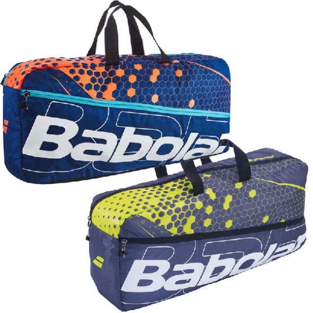 [パデルラケット収納可]バボラ(Babolat) ダッフル M 収納袋付き パデルバッグ 759000(20y5m)