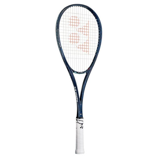 [後衛向け]ヨネックス(YONEX) 2021 GEOBREAK 80S ジオブレイク80S 国内正規品 ソフトテニスラケット GEO80S-271 グレイッシュブルー(21y6m)