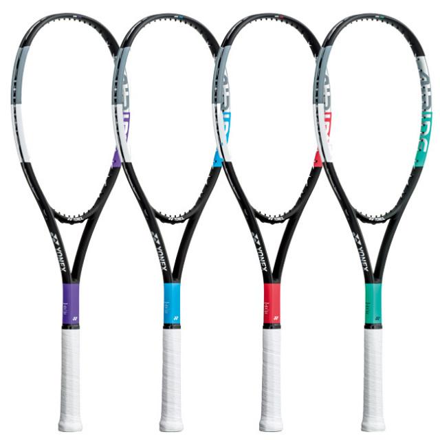 ヨネックス(YONEX) 2021 エアライド AIRIDE 国内正規品 ソフトテニスラケット ARDG(21y3m)