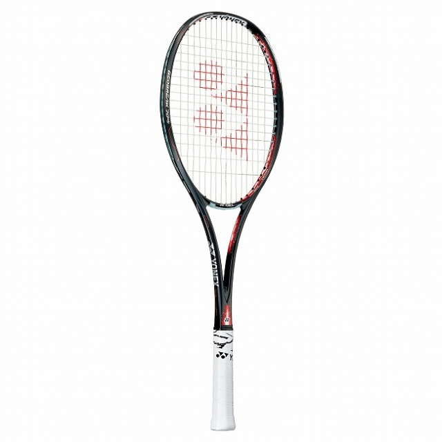ヨネックス(YONEX) ジオブレイク 70バーサス GEOBREAK 70VERSUS 国内正規品 ソフトテニスラケット GEO70VS-569 ファイヤーレッド(21y2m)