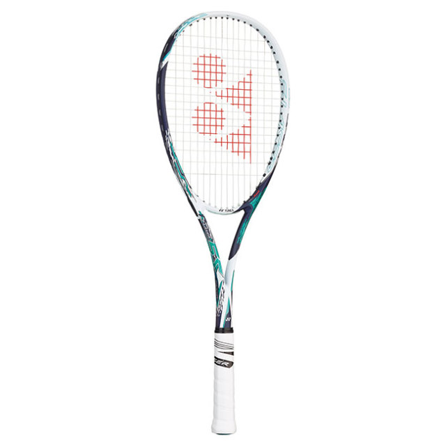 ヨネックス(YONEX) 2020 エフレーザー5S (F-LASER 5S) 国内正規品 ソフトテニスラケット FLR5S-042 エメラルド(20y3m)[AC]