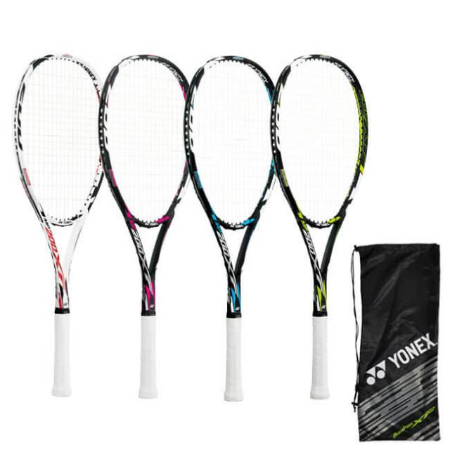 在庫処分特価】ヨネックス(YONEX) 2019 マッスルパワー200XF 国内正規品 ソフトテニスラケット MP200XFG(19y5m)