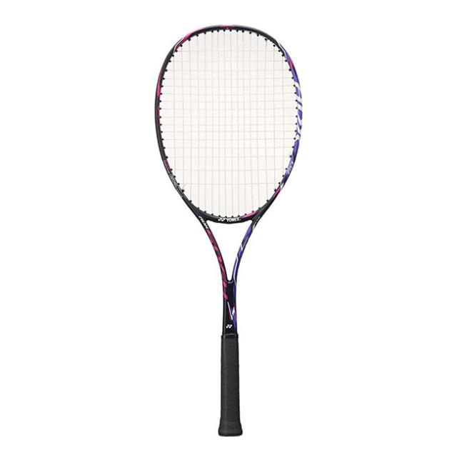 ヨネックス(YONEX) エフレーザー5S (F-LASER 5S) ブラストブルー 国内正規品 ソフトテニスラケット FLR5S-786(19y3m)