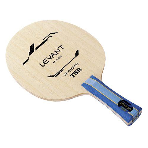 在庫処分特価】VICTAS(ヴィクタス) TSP レバント FL 卓球ラケット 026184(21y4m)