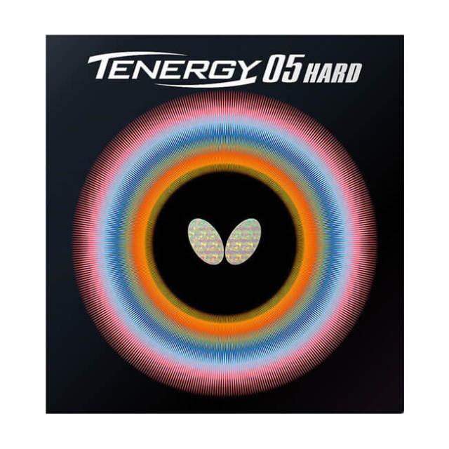 [テンション系]バタフライ(Butterfly) テナジー 05 ハード ハイテンション裏ラバー 卓球ラバー 06030(19y7m)
