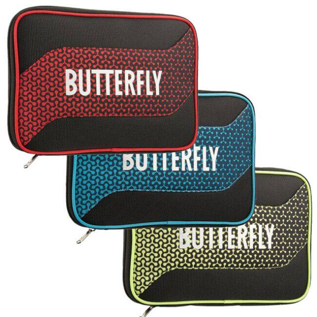 在庫処分特価】バタフライ(Butterfly) MELOWA CASE メロワ・フルケース 卓球ラケットケース 62800(21y4m)