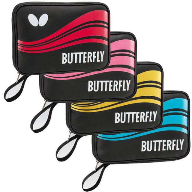 在庫処分特価】バタフライ(Butterfly) SWEEB CASE スウィーブ・ケース 卓球ラケットケース 63000(21y4m)