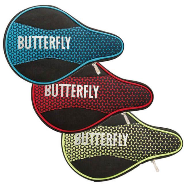 在庫処分特価】バタフライ(Butterfly) MELOWA FULL CASE メロワ・フルケース 卓球ラケットケース 62820(21y4m)