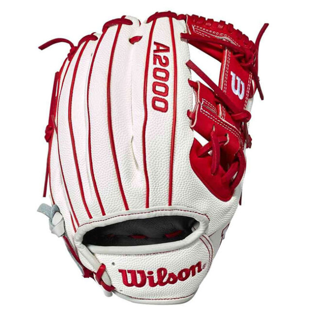 [日本]ウィルソン(Wilson) 2021 A2000シリーズ カントリープライド 限定版 1786SS 11.5インチ 内野手用グローブ WBW100302115-JAPAN(21y2m)