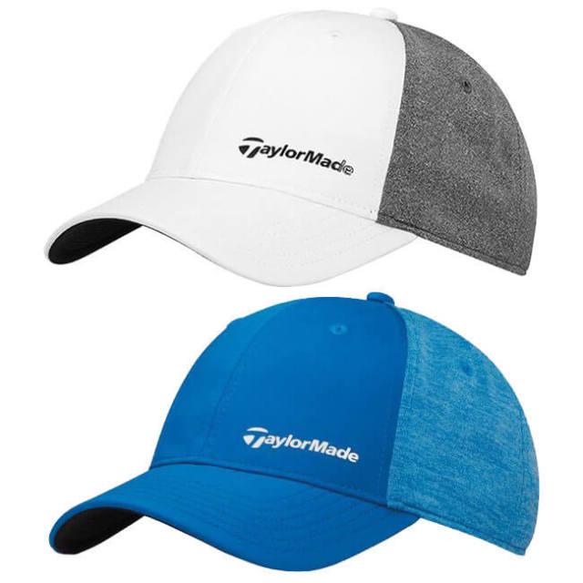 Taylor Made(テーラーメイド) レディース TM19 ファッション キャップ N7701001/N7701201(19y11mゴルフ)