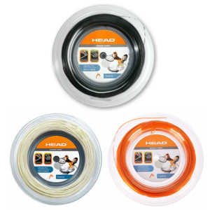 ヘッド ソニックプロ(1.25mm/1.30mm) 200Mロール 硬式テニス ポリエステル ガットHead Sonic Pro (1.25/1.30)200m roll strings 281128