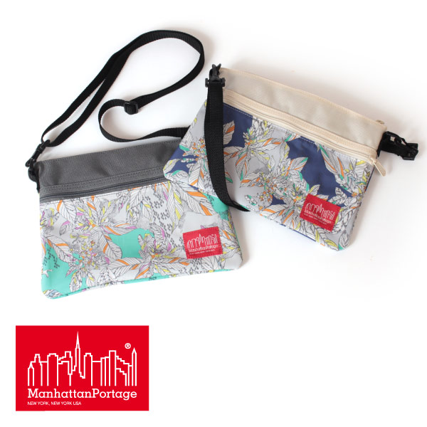 (マンハッタンポーテージ) Manhattan Portage Liberty Fabric Harlem Bag MP1084LBTY19SS
