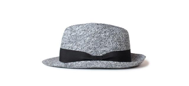 (アナグラム) ANAGRAM 洗えてたためるブレードハット 中折れハット 大きいサイズ 帽子 UV対策 メンズ レディース AGM1900