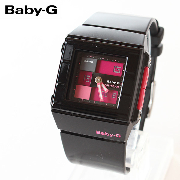 【即納】【送料無料】CASIO Baby-G カシオ ベビージー CASKET カスケット BGA-200-1EJF G-SHOCK 腕時計 デジタル アナログ