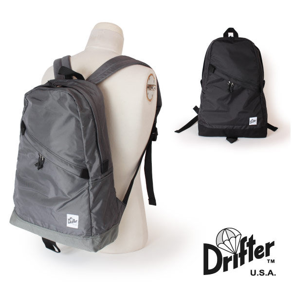 (ドリフター) Drifter リュック リュックサック バックパック パッククロスナイロン アーバンハイカー DFV1450