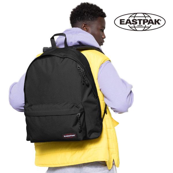 (イーストパック) Eeastpak PADDED PAK'R XL EK799 29L