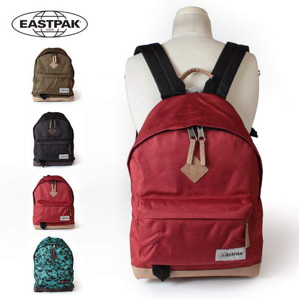 【即納】【送料無料】EASTPAK イーストパック リュックサック デイパック バックパック WYOMING EK811 24L
