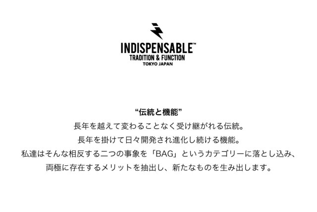 (インディスペンサブル) INDISPENSABLE ラップトップケース クラッチバッグ 13インチ IDP LAPTOP CASE BIZ2