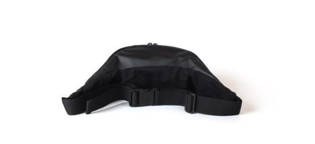 (マンハッタンポーテージ) Manhattan Portage Matte Vinyl Alleycat Waist Bag MP1101MVL