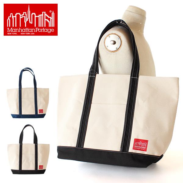 LINE限定クーポンで20%OFF★【即納】【送料無料】マンハッタンポーテージ 正規品 Manhattan Portage キャンバス ダックビッグトートバッグ Duck Fabric Big Tote bag MP1307 鞄