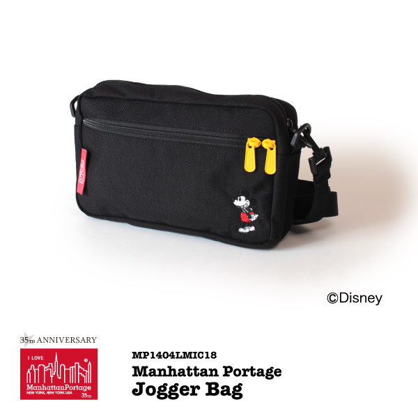 (マンハッタンポーテージ) Manhattan Portage Mickey Mouse Collection MP1404LMIC18