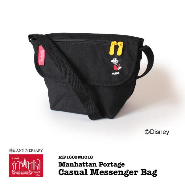 (マンハッタンポーテージ) Manhattan Portage Mickey Mouse Collection MP1603MIC18