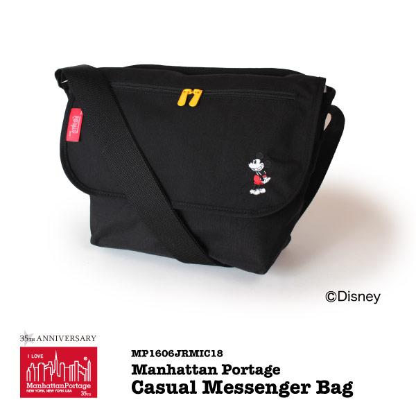(マンハッタンポーテージ) Manhattan Portage Mickey Mouse Collection MP1606JRMIC18
