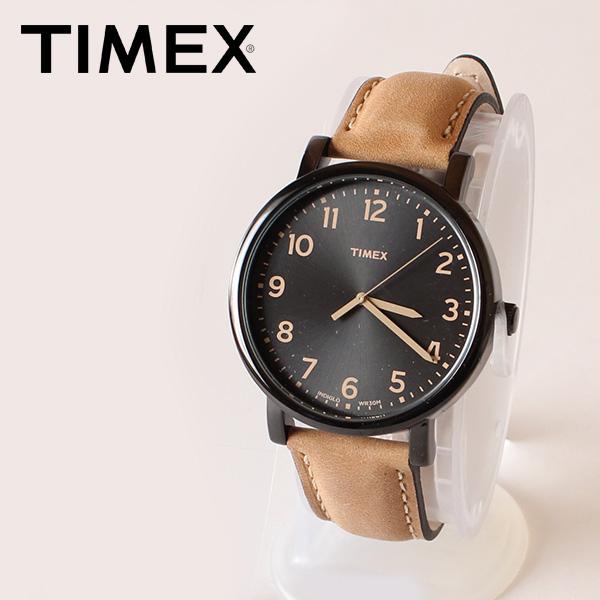 【即納】【送料無料】TIMEX タイメックス 腕時計 ウォッチ ウィークエンダーセントラルパーク クリーム ネイビー×グレー