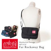(マンハッタンポーテージ) Manhattan Portage ショルダーバッグ 斜めがけ Far Rockaway Bag MP1410