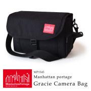 (マンハッタンポーテージ) Manhattan Portage Gracie Camera Bag MP1545