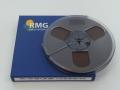 RMG International オープンリールテープ Studio Master 911 SM911 1/4''x600' 5'' Trident Plastic Reel 34110