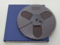 RECORDING THE MASTERS R34111 オープンリールテープ Pro tapes Studio Master SM911 1/4''x1200' 7'' Trident Plastic Reel
