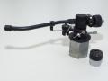 [中古] Audiocraft オーディオクラフト AC-3000MC ワンポイント・サポート・オイルダンプ型トーンアーム