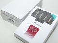 [展示処分] Accuphase アキュフェーズ ASL-10 オーディオ・ケーブル RCAプラグ 8芯マルチハイブリッド導体 長さ1.0m(2本)