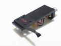 [展示処分] SHELTER シェルター Model 1011 ヘッドシェル 自重11g