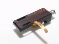 [中古] 山本音響工芸 HS-1As アフリカ黒檀材使用 6N銅シェルリード付 ヘッドシェル