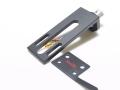 [中古] SHELTER シェルター Model 1011L ヘッドシェル 自重約9.3g