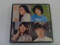 [中古] CBS/SONY 天地真理・南沙織・浅田美代子・山口百恵 STLQ-1 7号ミュージックテープ