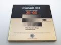 [中古] maxell マクセル XLII 35-60 EE 7号 オープンリールテープ