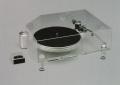 Acoustic Solid アコースティックソリッド Solid 111 System 糸ドライブ式アナログプレーヤー トーンアーム WTB-211付き