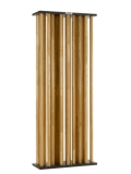 日本音響エンジニアリング Acoustic Grove System ANKH(アンク)-I (ST) 柱状拡散体 ルーム・チューニング