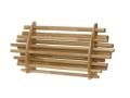 日本音響エンジニアリング Acoustic Grove System ANKH(アンクミニ)-III (DT) 柱状拡散体 ルーム・チューニング