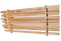 日本音響エンジニアリング Acoustic Grove System ANKH-V (CW)(天井・壁コーナータイプ) 柱状拡散体 ルーム・チューニング