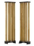 日本音響エンジニアリング Acoustic Grove System SYLVAN(シルヴァン) 柱状拡散体 ルーム・チューニング
