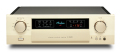 Accuphase C-2120 ステレオ・コントロールセンター