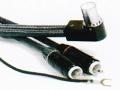 IKEDA SOUND Labs イケダ・サウンド・ラボズ L型アーム出力ケーブル HBC-MS5000-LDR