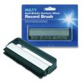 MILTY ミルティ RECORD BRUSH 静電気除去レコードブラシ