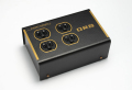 ORB オーブ DP-4i Gold 電源タップ 金メッキモデル